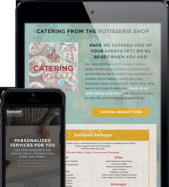 Web Design - Atlanta Branding & Website Design | Squarespace