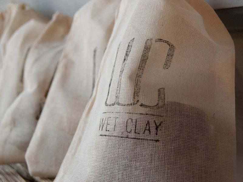 Wet Clay - Atlanta Logo Design and Branding, Atlanta Retail Packaging Design, Atlanta Web Design
