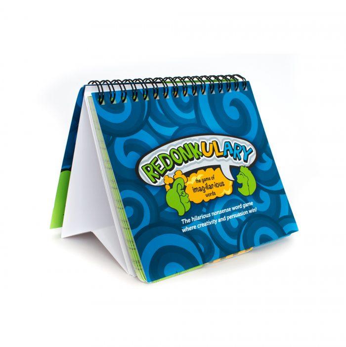 Redonkulary - Atlanta Packaging Design | Packaging Design